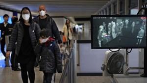 Hy Lạp: Phát hiện 4 ca đầu tiên nhiễm biến thể mới của virus SARS-CoV-2