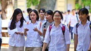 Xác định chỉ tiêu tuyển sinh lớp 10 THPT Hà Nội trước 25/1