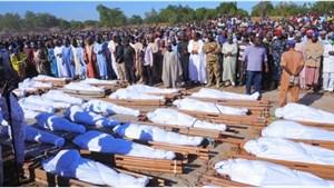 Liên hợp quốc lên án vụ thảm sát dân thường ở miền Tây Niger