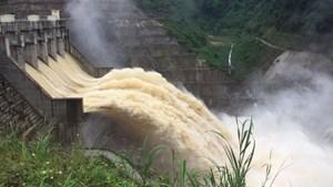 Thu hồi hơn 4,1 tỷ đồng thuế tài nguyên môi trường các thủy điện