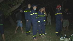 Đắk Lắk: Tìm thấy thi thể người phụ nữ nhảy cầu Sêrêpốk