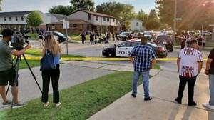 Mỹ không truy tố cảnh sát bắn trọng thương người da màu