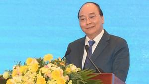Thủ tướng: Phải coi doanh nghiệp là trọng tâm phát triển ngành công thương