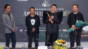 Giải thưởng Âm nhạc Cống hiến lần thứ 16 – 2021: Tùng Dương giành hattrick