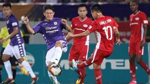 Chuẩn bị cho V-League 2021: Hứa hẹn nhiều bất ngờ