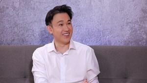 Dương Triệu Vũ: 'Tôi được sinh ra ở chuồng heo'