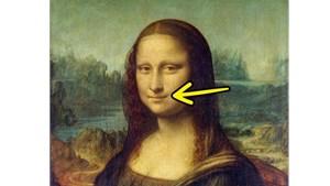 Hé lộ bí ẩn đằng sau những bức họa nổi tiếng