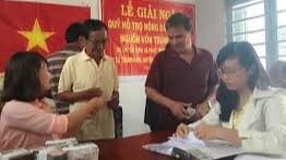 Phường Hiệp Ninh (Tây Ninh): Giải ngân vốn Quỹ hỗ trợ nông dân