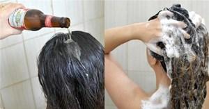 9 cách để chăm sóc mái tóc dài bóng đẹp, mượt mà