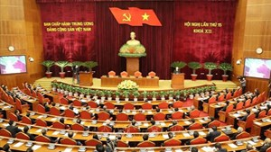 Chờ đón Đại hội XIII của Đảng