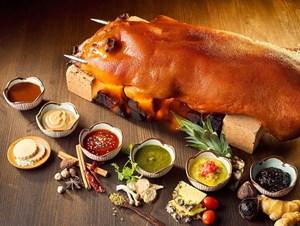Món ăn truyền thống dịp Tết của các nước có gì đặc biệt?