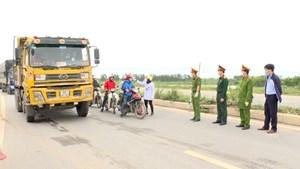 Bắc Ninh lập chốt liên ngành kiểm soát dịch bệnh Covid-19