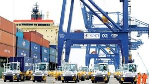 Nền kinh tế vượt bão: Bài 5 - Hàng hoá Việt Nam và 'visa toàn cầu'