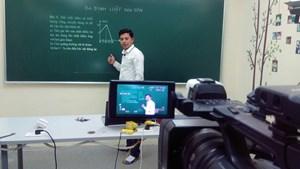Sẵn sàng cho dạy học trực tuyến