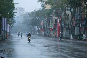 Miền Bắc mưa phùn, gió rét, Hà Nội thấp nhất 15 độ C