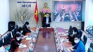 Quảng Ninh: Truy vết trên 58.500 người liên quan đến 36 ca mắc Covid-19