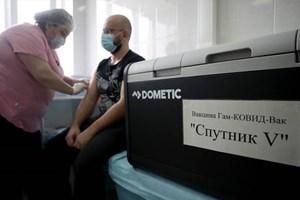 Vaccine Sputnik V hiệu quả 91,6% trong thử nghiệm giai đoạn cuối