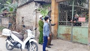Bắc Giang: Bị phạt 7,5 triệu đồng vì trốn cách ly đi... bán rau
