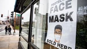 Mỹ áp quy định đeo khẩu trang trên các phương tiện giao thông công cộng