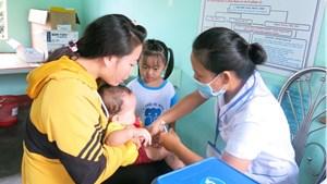 Bảo vệ sức khỏe người dân trong dịp Tết
