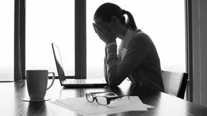 Nguy cơ đến từ trầm cảm