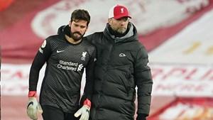 Liverpool cấm cầu thủ lên tuyển vì Covid-19