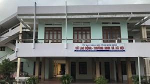 Ngành Lao động - thương binh và xã hội Bình Định: Nỗ lực cao độ tạo chuyển biến toàn diện