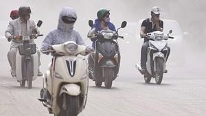 Kiểm soát khí thải, cải thiện chất lượng không khí