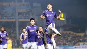 V-League 2021: Sẵn sàng 'leo núi'