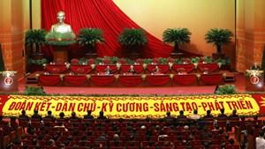 Triển khai thực hiện Nghị quyết Đại hội đại biểu toàn quốc lần thứ XIII của Đảng