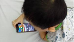 Trẻ em là đối tượng dễ bị xâm hại trên mạng