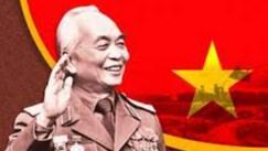 Quảng Bình: Chuẩn bị các hoạt động kỷ niệm 110 năm Ngày sinh Đại tướng Võ Nguyên Giáp