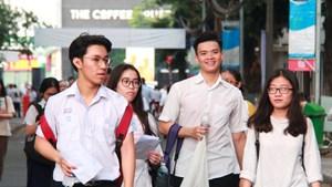 Tuyển sinh đại học 2021: Các kỳ thi riêng hút thí sinh