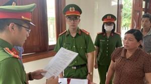 Quảng Bình: Giám đốc hợp tác xã nón lá tham ô 256 triệu đồng