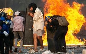 Quân đội Myanmar tuyên bố sẽ bảo vệ người dân