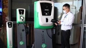 Xe điện thay thế phương tiện truyền thống: Giảm nguy cơ ô nhiễm môi trường
