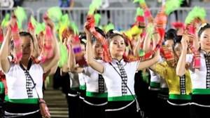Phát huy giá trị dân ca, dân vũ, dân nhạc của các dân tộc thiểu số