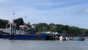 Kinh tế biển - đòn bẩy giúp TP HCM cất cánh