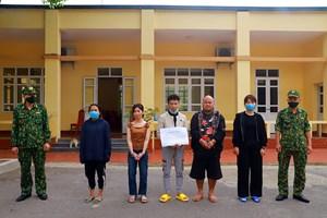 Quảng Ninh: Khởi tố 3 đối tượng đưa người xuất cảnh trái phép sang Trung Quốc