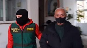Trùm mafia Francesco Pelle bị bắt khi đang điều trị Covid-19