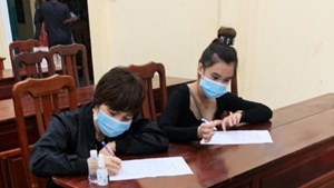 Ngăn chặn nhập cảnh trái phép vào Phú Quốc