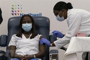 Mỹ khuyến khích tiêm chủng, Anh thí điểm hệ thống xác nhận miễn dịch
