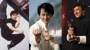 Thành Long: Từ Hồng Kông đến Hollywood