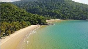 Đầm Trầu (Côn Đảo) lọt top 25 bãi biển đẹp nhất thế giới