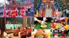 Hàng năm nên định kỳ tổ chức 'Diễn đàn văn hóa Việt Nam'