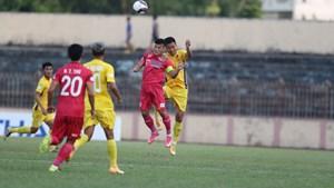 Cúp quốc gia Bamboo Airways 2021: Nhiều đội bóng ở V.League sớm chia tay
