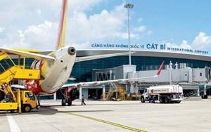 Vì sao đề xuất Tiên Lãng là sân bay thứ hai cho vùng Thủ đô?
