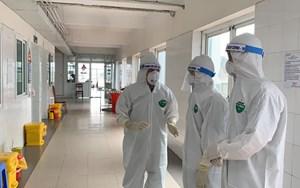 Tây Ninh: Kịch bản ứng phó 3000 ca mắc Covid-19 trong cộng đồng