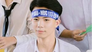 Thái Bình: Nam sinh viên đuối nước, mất tích trên sông Trà Lý