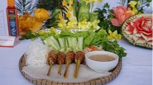 Quảng bá văn hóa ẩm thực Huế